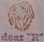 """dear """"R"""""""