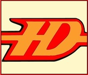 HD V-MONSTER