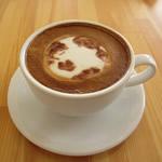 世界カフェブログ - I love cafe -
