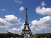 フランス・パリ7日間ツアーに行ってみた!
