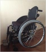 車椅子生活から社会復帰