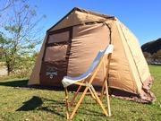 キャンプ イン ジャパン
