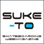スケートボードWEBマガジン