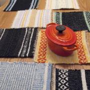 北欧の手織り