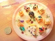 moco*sweets〜粘土のフェイクスイーツ〜