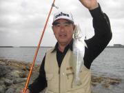 高澤鱚介 Sea Side Blog