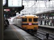 ミニビスタの鉄道日記