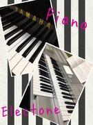I'm music girl♪