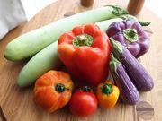 つくばの小さなオーガニック菜園『ゆずもファーム』