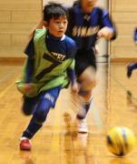 大阪発!サッカー少年育成記〜セレッソ大阪への道〜