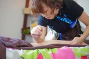 滋賀県湖南市あなたを癒すロミロミとホットストーン