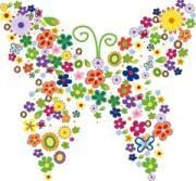 Butterfly〜共に羽ばたきましょう♪