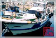 沼島の釣り船 諒栄丸