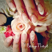 函館  private salon**BabyNail