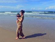 ミャンマーのグエサウンビーチで暮らす日々