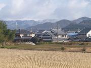 ようこそ、丹波・野村城へ