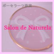 大阪ポーセラーツ教室〜Salon de Naturela〜