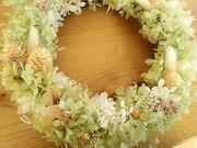 wreath & deco   *yuki