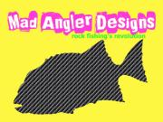 Mad Angler Designs(狂気釣人工房)