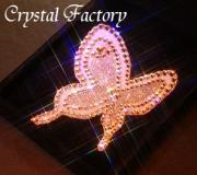Crystal Factory ボディジュエリーブログ