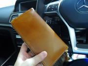 金運の上がる長財布の選び方@風水