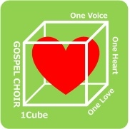 1Cublog 〜湘南・平塚 GOSPEL CHOIR 1Cube