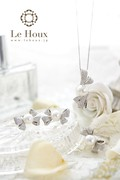 Le Houx 香港 TST ジュエリーサロン ル・ウー