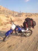 ド素人がバイクでツーリングinアメリカ大陸