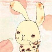 絵を描く人つくる人yuのblog no.1filleet rubon*