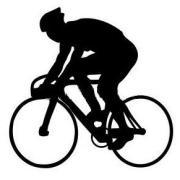為五郎自転車通勤記