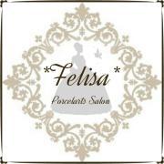 大阪・梅田 ポーセラーツサロン*Felisa〜フェリサ*