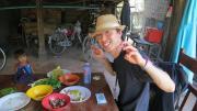 海賊王になれる!カンボジアスタディーツアー