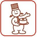 chiffon cake cumi シフォンケーキクミ