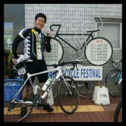 い〜たの自転車絵巻(。・ω・)ノ゙