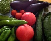 ☆無農薬野菜な毎日☆
