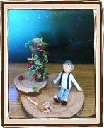 小さな足跡♪晴(Say)のBlog
