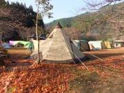 にしちゃんママのファミリーキャンプブログ