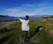 新婚旅行記 〜憧れの地ニュージーランド〜