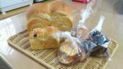 おうちでパン工房