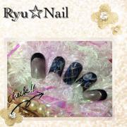 Ryu☆Nail〜千葉県四街道市の秘密のネイルサロン〜