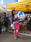 大阪ミーハーOLの自転車(ロードバイク)日記