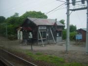 にっぽん木造駅舎めぐり