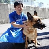 アイドッグ奈良店のブログ〜出張シャンプー奮闘記