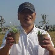 Air Plants Gift  穏やかブログ