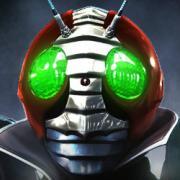 CRぱちんこ仮面ライダーV3完全攻略