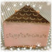 stamp*cafe-comareブログ
