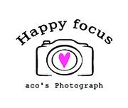 - Happy focus -