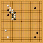 囲碁好きブログ 少しでも強くなりたい!!