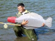 ミニボで何が釣れるやろ!?