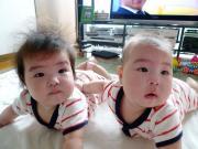のん☆りん双子育児日記